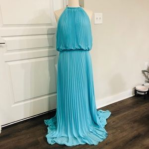 NWOT. MSK Evening Gown